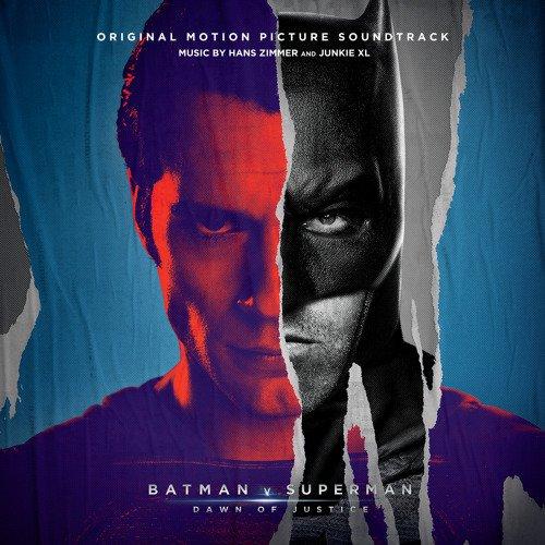 Batman v Superman - Their War Here - FIRST LISTEN - Hans Zimmer & Junkie XL