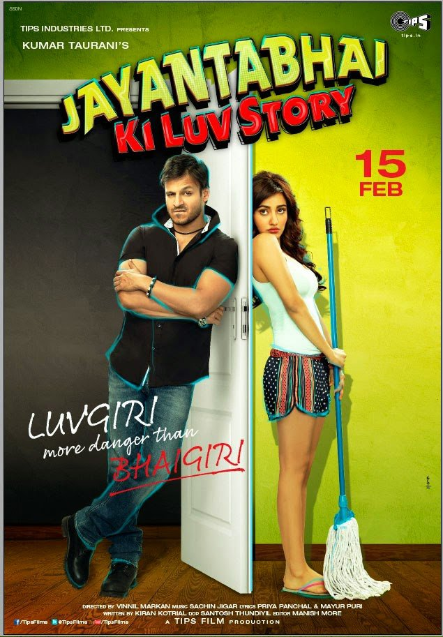 Jayanta Bhai Ki Luv Story (2013) - Watch Hindi Movies Online Free