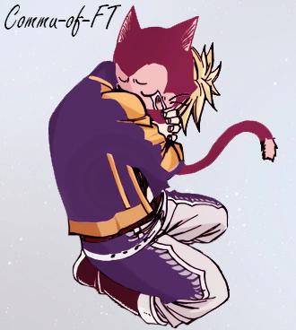 communauté Fairy Tail