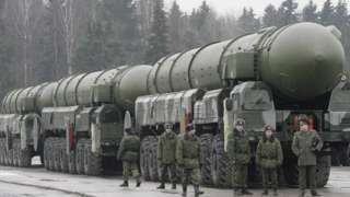 Russia suspends weapons-grade plutonium deal with US - News