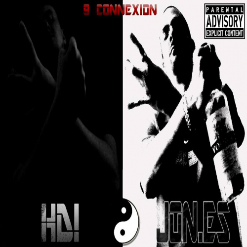 9 Connexion - Mixtape (2014) -  (HDI MC / Jon.Es954)