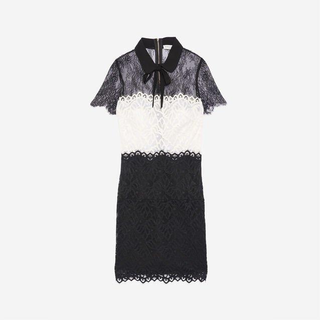 robe sandro taille 3
