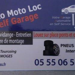 garage et self garage Auto Moto Loc - Google+