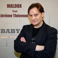 Jérôme Thévenot .Singer - Chanteur .
