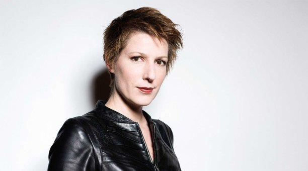 Son éviction d'Europe 1, sa rentrée, Christine Angot dans ONPC... Natacha Polony se livre Actu - Télé 2 Semaines