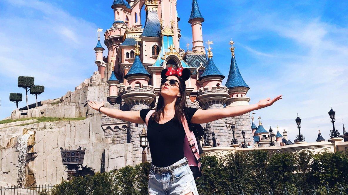 Deux jours à Disneyland