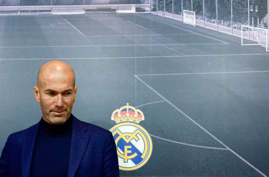 Zinédine Zidane laisse un Real Madrid choqué, orphelin et en possible reconstruction