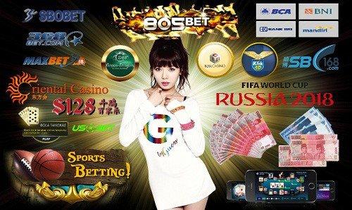 Cara Daftar Di Agen Judi Bola Casino Sbobet Online 2018