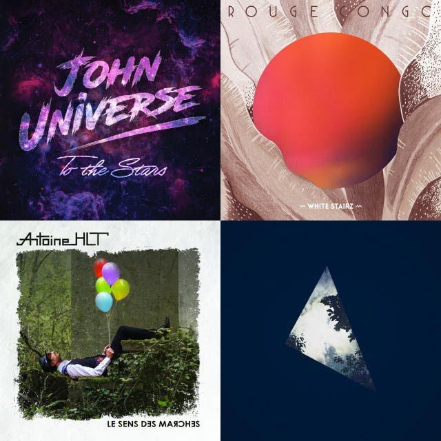 New pop inspiration 80, a playlist by Antoine HLT on Spotify