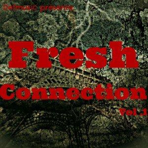 """Le 25.09.2013 """"Fresh Connection"""" Beats en téléchargement Gratuit sur http://defmusicnews.com/ soyez prêt pour le jour J. -"""