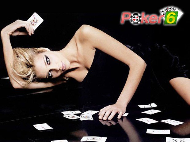 Nikmati Keseruan Permainan Poker Online