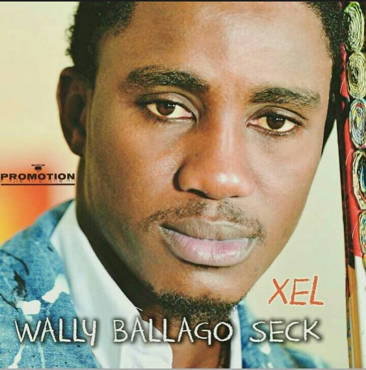Wally Ballago Seck | Site Officiel