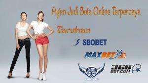 Agen Judi Bola Online Terpercaya, Taruhan SBOBET, MAXBET, 368BET | Main303