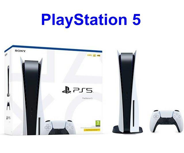 Quelles sont les caractéristiques de la PS5 ? | France Express