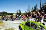 Tour de France 2012 - Étape par étape