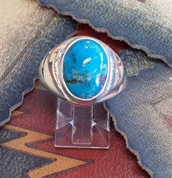 Bijoux Indien | Bijou Amerindien Turquoise | Bijoux turquoise Bijoux indien | Bijouterie Turquoise | Bague Navajo