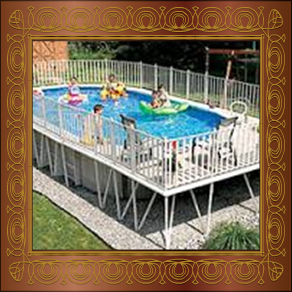 Swimming Pool Hudson Valley: Decorative Custom Pool Resurfacing