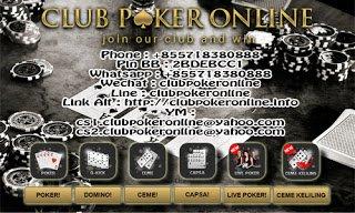 Koran Poker Indonesia: Poker Online Indonesia Terpercaya Terlengkap Terbaik