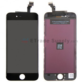 Apple iPhone 6 LCD Display Assembly - ETrade Supply