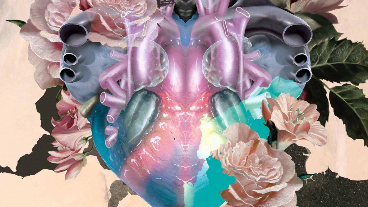 "Bring Me The Horizon - ""Can You Feel My Heart"" (Full Album Stream)"