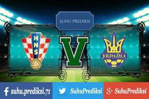 Prediksi Bola Kroasia Vs Ukraina 25 Maret 2017