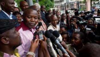 RDC : Tshisekedi, Kamerhe et Fayulu appellent au rassemblement le 4 août contre la révision constitutionnelle