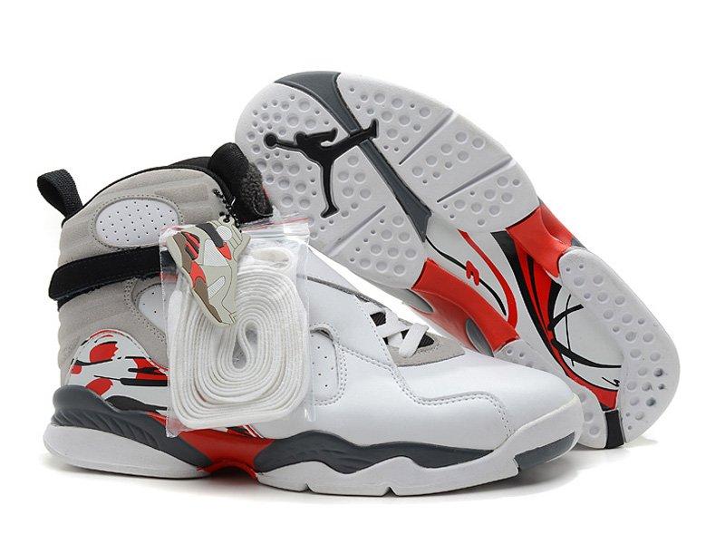 Air Jordan 8 Retro Chaussures Pour Homme Black/Gris acheter air jordan-Officiel Jordan SIte,Boutique Air Jordan 2013,Livraison Gratuite!