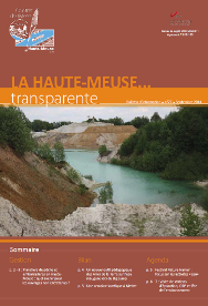 Contrat de rivière Haute-Meuse