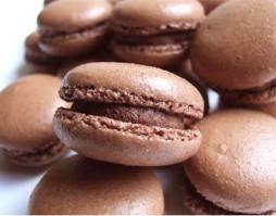 Ganache chocolat noir :