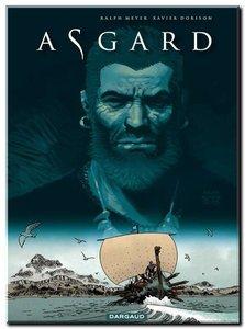 Dorison & Meyer - Asgard - Complet