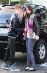..Shopping__________________ Jenela font les Magasins !!.. - Justin Bieber