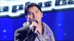 """Atef : """"Ben"""" en live dans """"The Voice, la plus belle voix"""""""