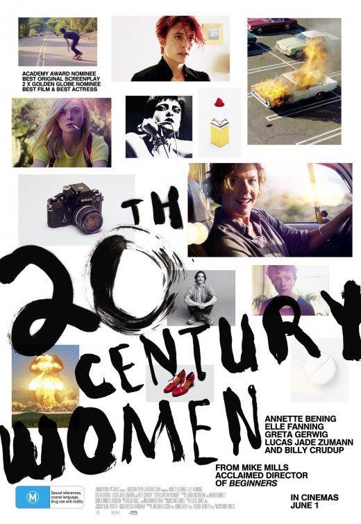 20th Century Women - Cinéma étrange et bizarre, de Ygor Parizel.