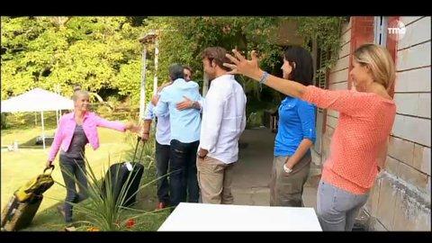 Vidéo Premières minutes - S5 Ep01 Bruits de noces - Replay TV