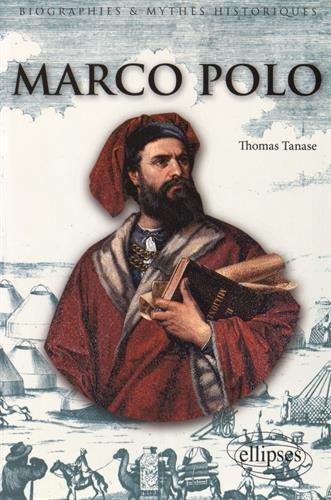 Marco polo de Tanase