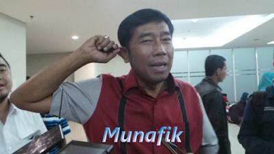 Kumpulan Berita Indonesia Terviral: Untung Saya kan jadi Korban Diskriminasi Tempo hari Kata Lulung