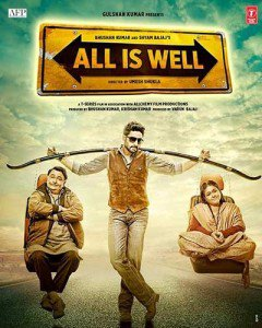All Is Well (2015) | Watch Full Movie Online Free