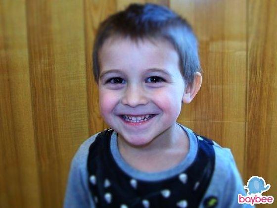 Sohan sur Baybee : concours enfant