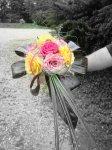 Bouquets retombants 1