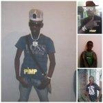le profil de  Baby congolais