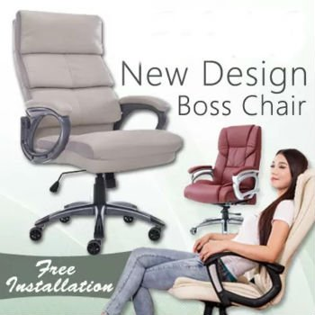How to Buy The Most Suitable Office Chair For You Online – Office Chair Singapore