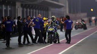 Berita Olahraga 99-bola: Rossi Jadi Pebalap Tertua di Podium MotoGP