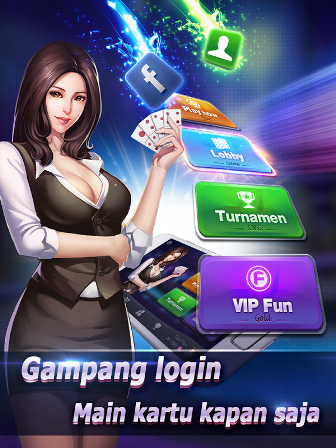 Agen Poker Domino Online Indonesia Terpercaya Teraman Indonesia