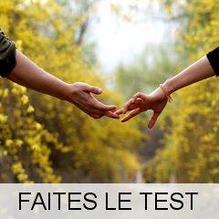 FAITES LE TEST! Quel est votre style d'attachement dans une relation amoureuse? | PsychoMédia