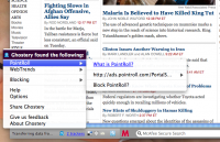 Sécurité et vie privée :: Modules pour Firefox
