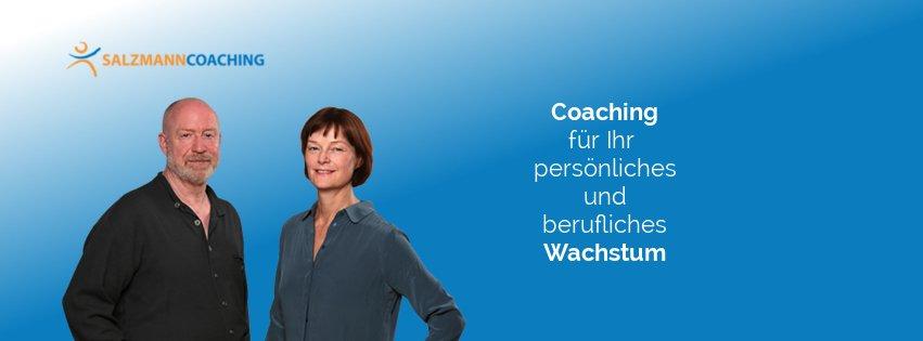 Jürgen Salzmann - Coach Leipzig - auch telef. und online
