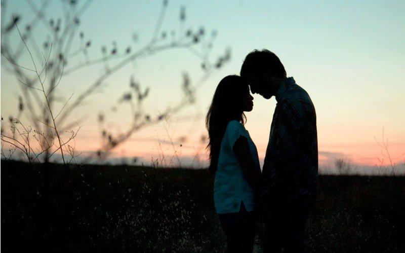 Tu m'as offert une éternité dans un nombre de jours limités, et j'en suis heureuse..😊