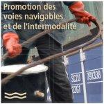 Direction générale opérationnelle de la Mobilité et des Voies hydrauliques - Page d'accueil transitoire