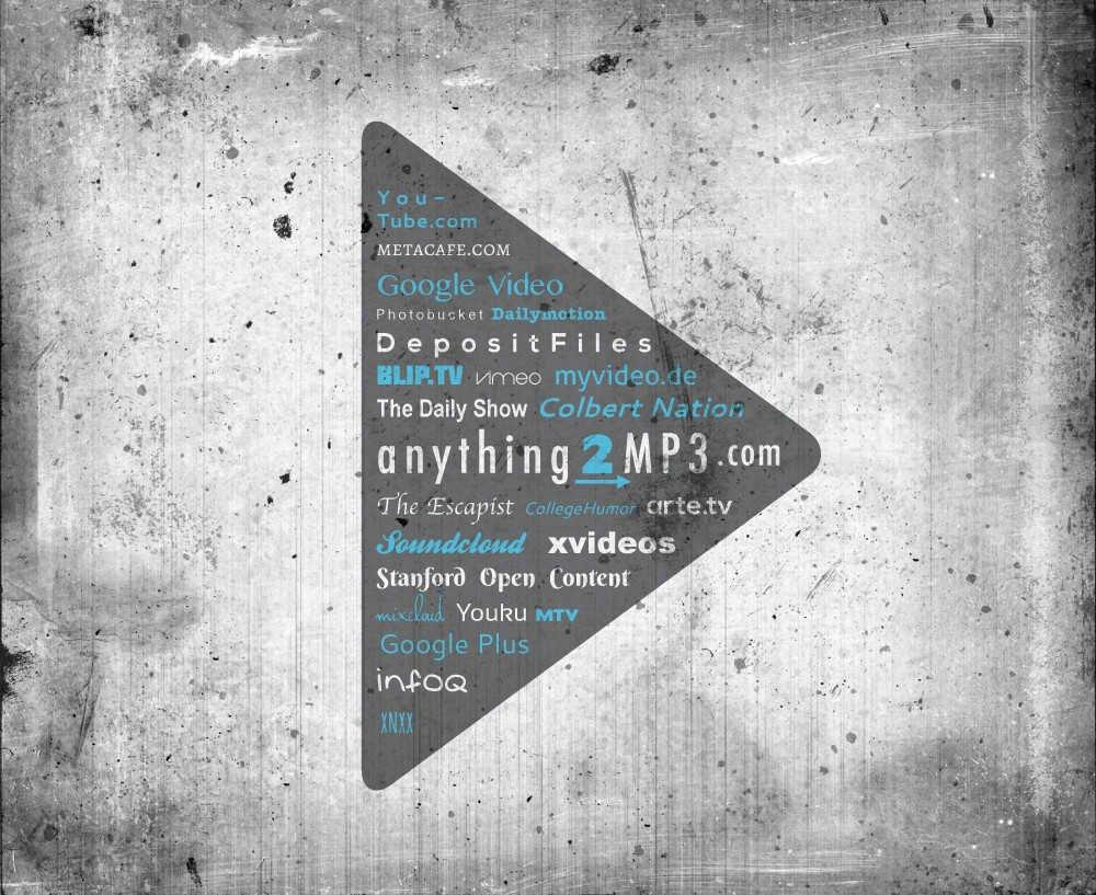 SoundCloud & YouTube Downloader et Convertisseur MP3 En Ligne | Anything2MP3
