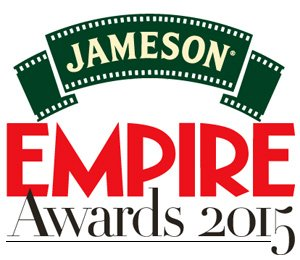 Vote Now For The Jameson Empire Awards 2015